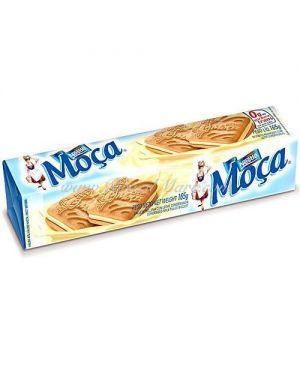 BISCOITO MOCA