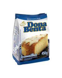 BOLO BAUNILHA DONA BENTA BOLOS & MISTURAS