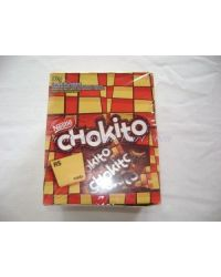 CHOCOLATE BARRA PEANUT CHOCOLATE