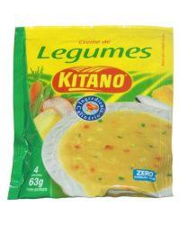 CREME LEGUMES KITANO SOPAS & CREMES