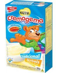 CREMOGEMA 200G CEREAIS & FARINHAS