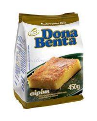 DONA BENTA BOLO AIPIM BOLOS & MISTURAS