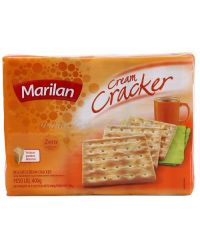 CREAM CRACKER MARILAN SALGADO