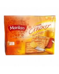 CREAM CRACKER MANTEIGA MARILAN SALGADO