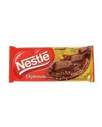 DIPLOMATA 160G CHOCOLATE