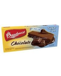 BISCOITO WAFER CHOCOLATE 0 ACUC DIET & LIGHT