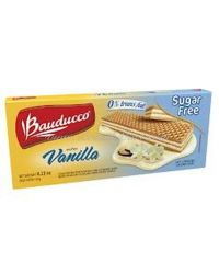 BISCOITO WAFER VANILLA 0 ACUCAR DIET & LIGHT