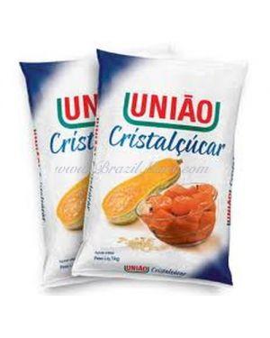 AÇUCAR CRISTAL UNIÃO