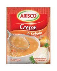 CREME CEBOLA ARISCO SOPAS & CREMES