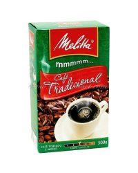 CAFE MELITA TRADICIONAL 500G
