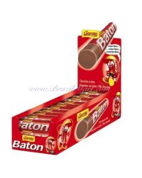 BATON CAIXA 30UN CHOCOLATE