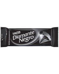 BARRA CHOCOLATE LACTA DIAMANTE NEGRO 170G CHOCOLATE