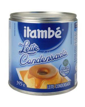 LEITE CONDESADO ITAMBE