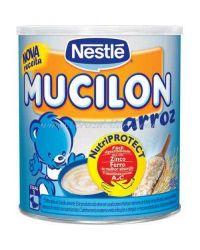 MUCILON MILHO CEREAIS & FARINHAS