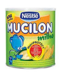 MUCILON MILHO