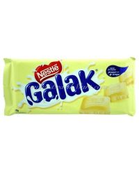 BARRA CHOCOLATE GALAK 170GR CHOCOLATE