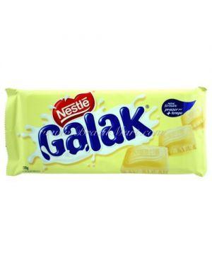 BARRA CHOCOLATE GALAK 150GR
