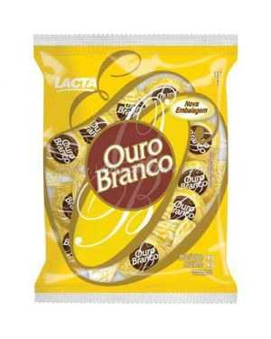 OURO BRANCO PILLOW 1kg