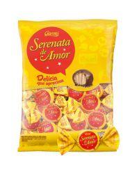 SERENATA AMOR PILLOW 1KG CHOCOLATE