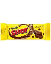 LACTA SHOT 25G CHOCOLATE