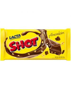 CHOCOLATE BARRA PEANUT