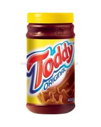 TODDY ORIGINAL 400G ENLATADOS / VIDROS