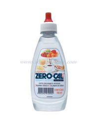 ZERO CAL ADOCANTE 100ML DIET & LIGHT