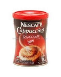 NESCAFE CAPPUCCINO CHOCOLATE CAFÉ