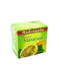 CHA MARACUJA MADRUGADA CHÁ