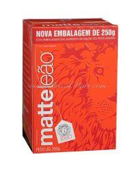 CHA MATTE LEAO 250GR