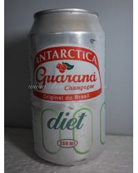 GUARANA DIET ZERO ANTARCTICA 355ML 1 LATA