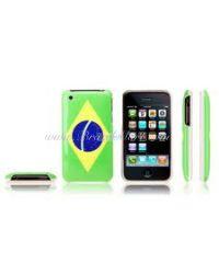 CAPA IPHONE 3G 3GS BRAZIL ACESSÓRIOS PARA CELULAR