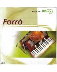 CD FORRO DOIS BIS CD DUPLO FORRÓ & ARROCHA