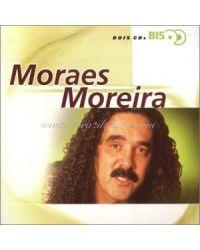 CD MORAES MOREIRA DOIS BIS FORRÓ & ARROCHA