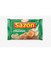 SAZON FRANGO verde
