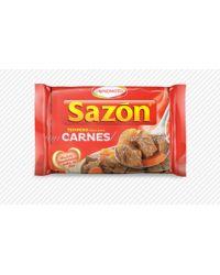 SAZON CARNES vermelho